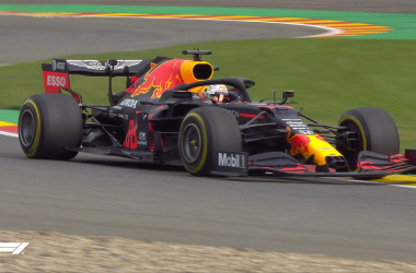 Gp Belgio Seconde Libere: Verstappen fa paura nel passo gara