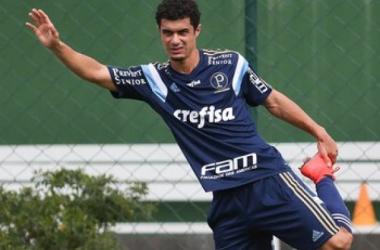 Egídio espera Palmeiras motivado diante do Cruzeiro na Copa do Brasil