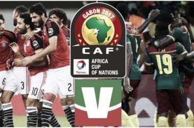 Coppa d'Africa 2017 - Egitto e Camerun, una finale per la storia