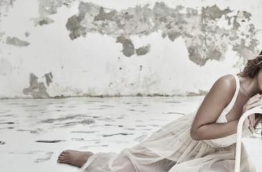 Foto promocional de No dejo de bailar // Image: Twitter CFOJuliaMedina