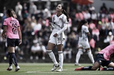Foto: Liga BBVA MX Femenil