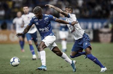 Cruzeiro e Fortaleza empatam em jogo fraco no Mineirão