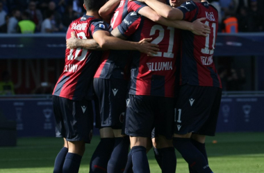 Il Bologna vince in casa: Sampdoria battuta 2-1