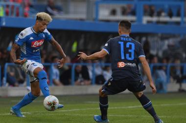 Il Napoli sbatte sulla SPAL: 1-1 al Paolo Mazza