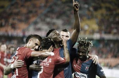 """Jesús David Murillo: """"En el fútbol siempre hay baches"""""""