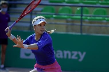 WTA Istanbul: Eugenie Bouchard among winners in quarterfinal play