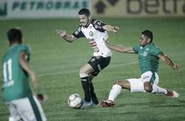 Guarani vence Operário-PR de virada e coloca Cruzeiro no Z-4 da Série B