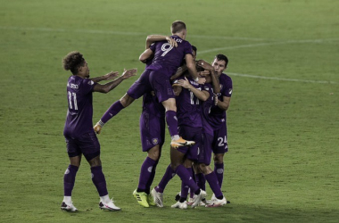 Orlando City mantiene sometido a Inter Miami