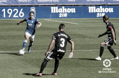 El FC Cartagena se estrena con un empate