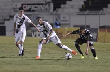 Divulgação / Figueirense FC