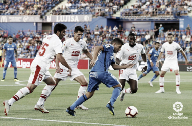 Análisis del rival: el Eibar y su extraña fragilidad defensiva