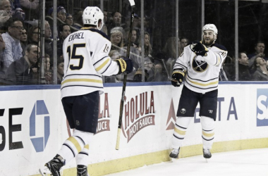 2015 second-overall pick, Jack Eichel, immediatelymade an impact in the NHL. Who's next? Adam Hunger - USA TODAY Sports