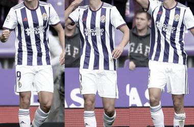 Enes Ünal, elegido mejor jugador por la afición ante el Mallorca