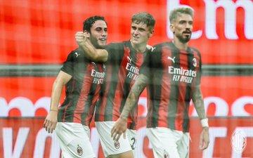 Europa League - Il Milan batte il Bodo/Glimt ma che sudata