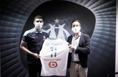 Bienvenue Luís Henrique: Olympique de Marseille acerta com atacante do Botafogo