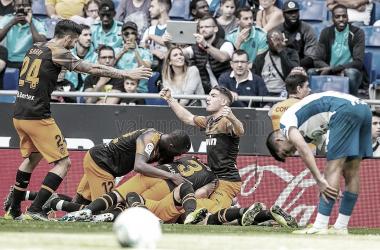 Cara a cara: Valencia - Espanyol, morir o matar