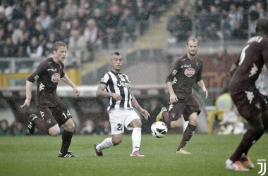 """Torino vs Juventus: El derby fue """"bianconero"""""""