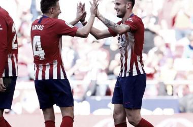 Santiago Arias vuelve a Madrid