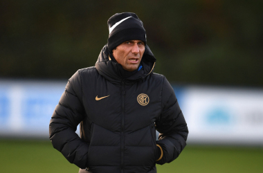 "Inter in piena emergenza, Conte: ""Sensi out. Stringiamo i denti, ma è uno stimolo"""