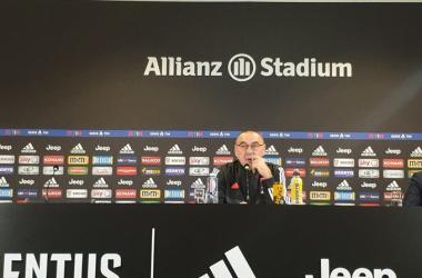 La Juventus si prepara all'Atalanta: le ultime verso la trasferta in terra bergamasca