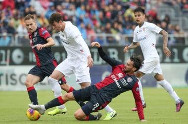 Cagliari da urlo: demolita la Fiorentina 5-2!