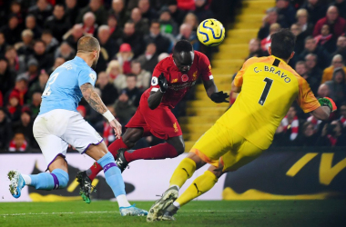 Estasi Liverpool: battuto il Manchester City 3-1