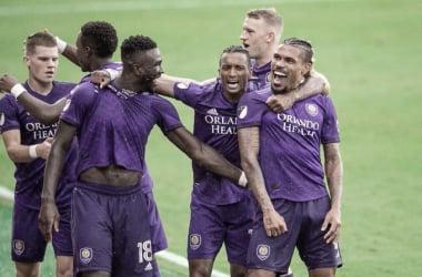 Orlando City mantiene su buena racha