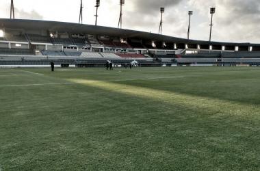 Melhores momentos de CRB x Figueirense pelo Campeonato Brasileiro da Série B 2019 (0-0)