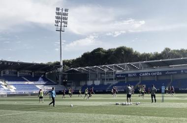 Previa Elche - SD Huesca: un nuevo reto por delante