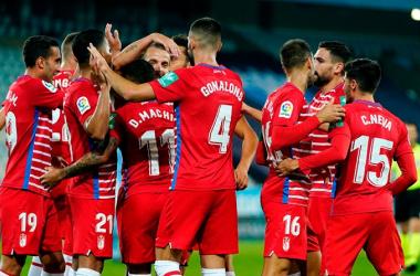 Previa PSV Eindhoven - Granada CF: abrir una nueva página en la historia con victoria