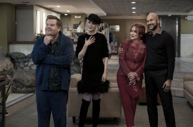 """The Prom"": ¿Maryl Streep y Nicole Kidman juntas en un musical?"