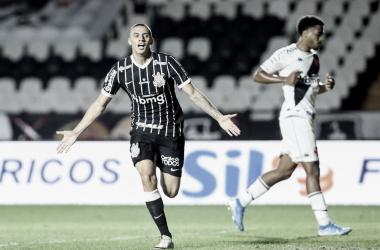 Vasco domina, mas ausência na objetividade determina vitória do Corinthians