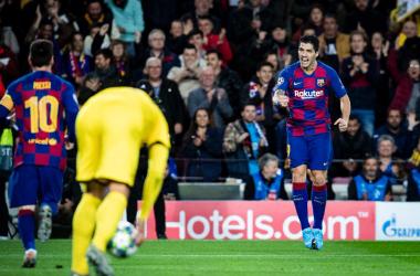 Il Barcellona vola agli ottavi: battuto il Borussia Dortmund 3-1