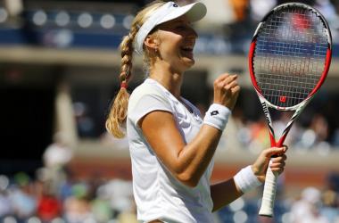 Ekaterina Makarova announces retirement from tennis