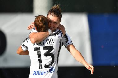 Serie A Femminile: Sempre più duello Juventus vs Sassuolo