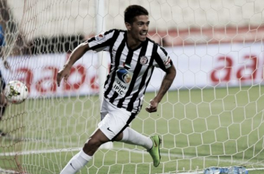 Lanzini secures West Ham deal (Image: www.thenational.ae.com)