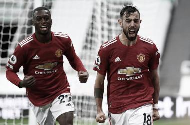 """Mesmo com goleada do Manchester United, Bruno Fernandes faz alerta ao elenco: """"Todos precisam melhorar"""""""