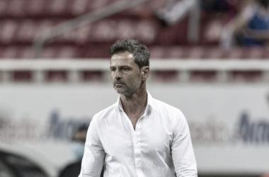 Derrota en Clásico Tapatío sirvió para ver los jugadores que están comprometidos, asegura Diego Cocca