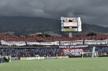 Independiente Medellín y su plan de abonos 2020-I