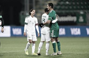 Diego Lainez y Andrés Guardado convocados con la Selección de México