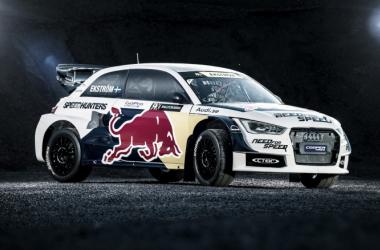 Audi Sport ingressará no Mundial de RallyCross