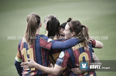 """Previa Rayo Vallecano F vs FC Barcelona F: partido """"pre-City"""""""