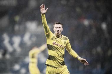 El BVB viene de clasificarse a los octavos de la Europa League| Foto: @BVB