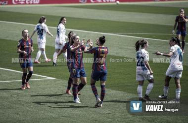 El análisis: el Barça Femení un paso más cerca de la final