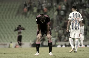 Santos y Pachuca quedan lejos de liguilla con el empate | Foto: El Horizonte