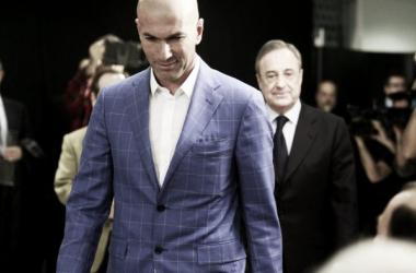 El Madrid de los impulsos