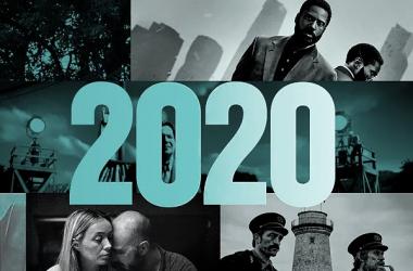 Las mejores películas de 2020