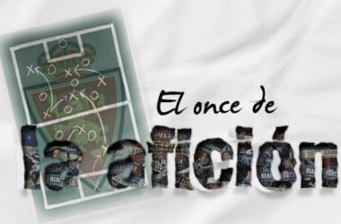 El once de la afición zaragocista: jornada 34