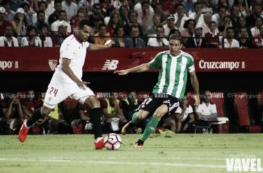 Betis - Sevilla: el arte de la rivalidad