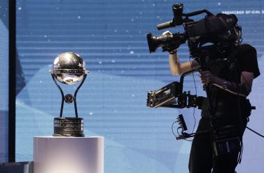 Em sorteio, brasileiros conhecem adversários da segunda fase na Copa Sul-Americana